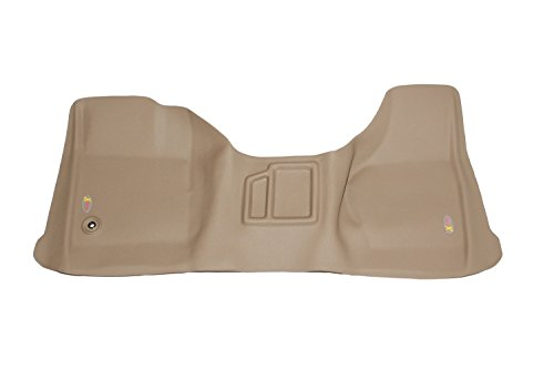Nifty Catch All Xtreme Floor Protection - Lund 482612 Catch-All Xtreme Plus Tan Front Floor Mat