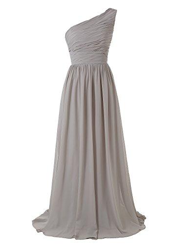 dresses 1 shoulder - 6