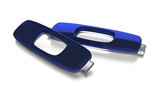 Oakley Men's Batwolf Icon Replacement Lenses, Blue, 0 ()