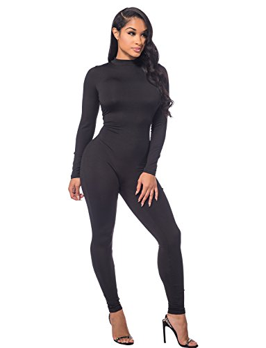 Sedrinuo Autumn Bodycon Jumpsuits Rompers product image