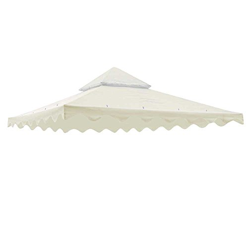 Yescom Gazebo Replacement Scalloped Valance