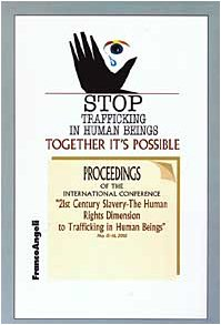 Download Stop Trafficking in Human Beings: Together it's Possible ebook