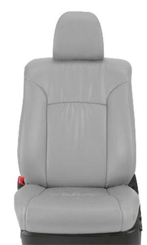 クラッツィオ シートカバー クラウン ロイヤル 200系 Clazzio R ライトグレー ETR-0189 B009Q3ETT0 ライトグレー ライトグレー