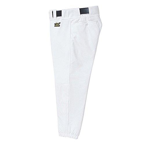 미즈노 연습용 spare 팬츠 무릎2 중퀼트 12JD6F6101