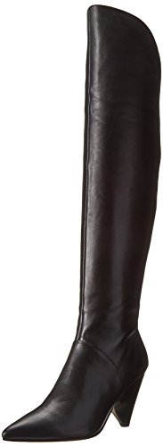 UPC 888448375535, Belle by Sigerson Morrison Women's Emmy Boot,Leather Black,7.5 M US