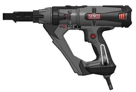 Senco Screwgun (Corded AutoFeed Screwgun, 5000 RPM)