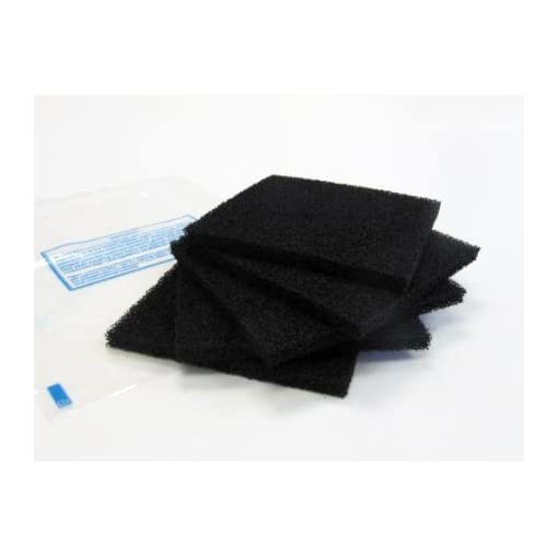 Carbon-Filter-ESD-Activated-5pk-for-HakkoXytronicAoyue-Smoke-Absorber