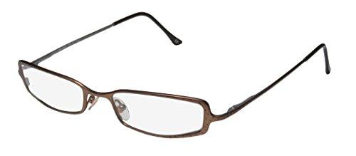 Karen Millen Km0040 Womens/Ladies Designer Full-rim Spring Hinges Eyeglasses/Glasses (49-17-135, - Karen Designer Millen