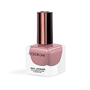 Colorbar Nail Lacquer, Sweetie Pie, 12 ml