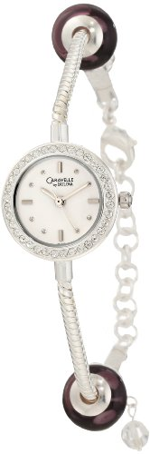 Caravelle by Bulova Women's 43L147 Charm Watch