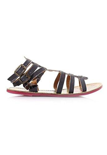 Coolway, Sneaker donna Nero nero