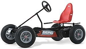 CH4X4 INDUSTRIES Berg Basic RED BFR Pedal GO Kart