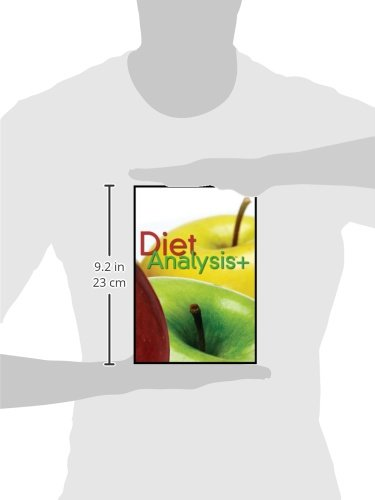 Diet Analysis Plus 9.0-Access Card