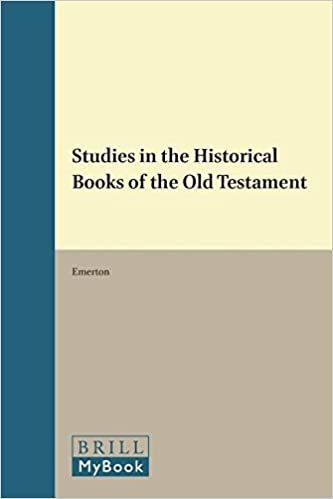 what are the historical books of the old testament