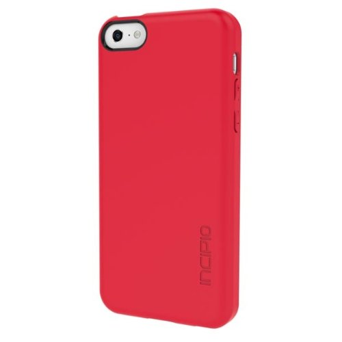 Incipio Feather Case for iPhone 5C - Retail Packaging - - Slim Feather Incipio Form