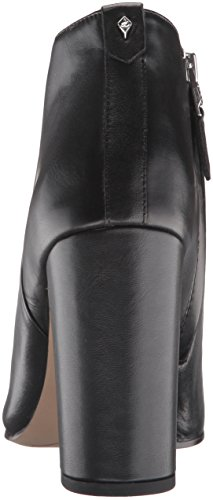 42 Sam Calf Leather Black Cambell EU Femme Noir Black Bottines Modena Edelman 66qCfXR