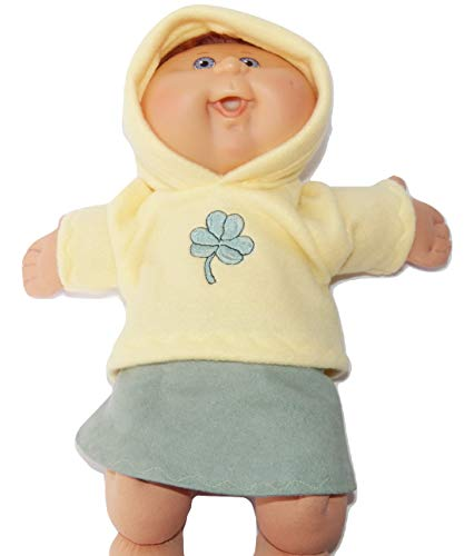 Cabbage Patch Doll Clothes fits 14