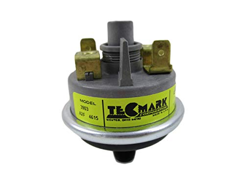 """Pressure Switch 1/8"""" mpt 1 Amp Hot Tub Spa Part Universal How to Video"""