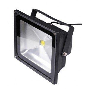 Proyector LED 50 W sin detector de movimiento: Amazon.es: Iluminación