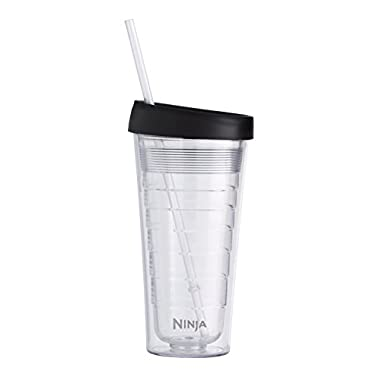 Ninja Hot & Cold 18 oz. Insulated Tumbler (CF18TBLRS)