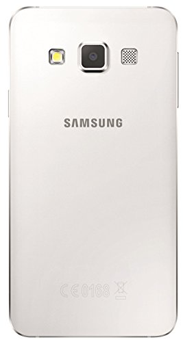 samsung galaxy a3 sm a300fu lte 16gb pearl white buy online in uae electronics products in. Black Bedroom Furniture Sets. Home Design Ideas