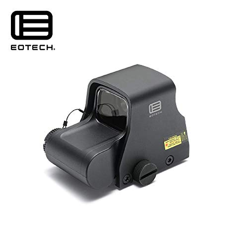 EOTECH XPS2-SAGE Holographic Weapon Sight (Xps Eotech)