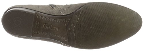 Femme Basic Wallaby Bottes Shoes Gabor 13 Gabor Marron xEIqxR08