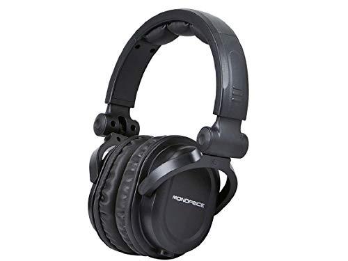 Monoprice Premium Hi-Fi Dj
