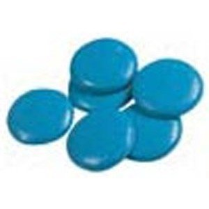 Wilton Chocolate - Compound - Blue (Blue Chocolate Melts compare prices)