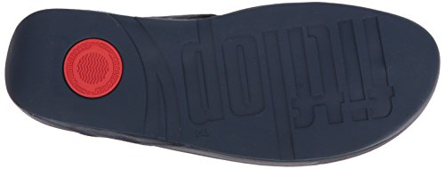 Bleumidnight Navy Fitflop Toe Lulu thong shimmer 399 checkFemme Sandals c5qAL3R4j