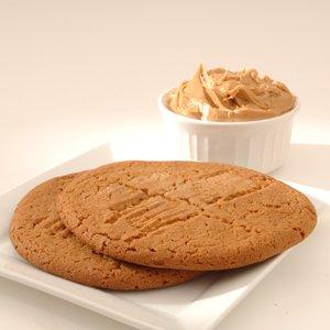 Azar Nut Creamy Peanut Butter, 5 Pound - 2 per (Azar Nut)