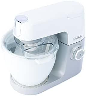 Kenwood KAB957PL Sorbettiera, accesorio para heladera, 1.5 L ...