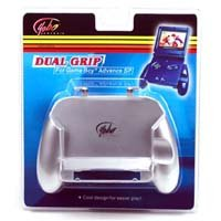 Gameboy Advance Sp Handy Dual Grip for Easier Play (Gameboy Advance Sp Controller compare prices)