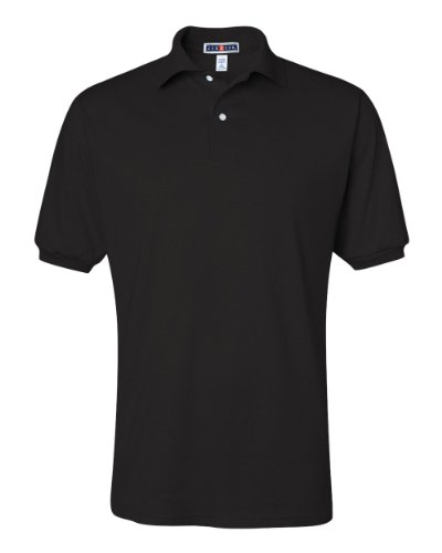 jerzees-50-50-mens-56-oz-jersey-polo-with-spotshield-kiwi-xx-large