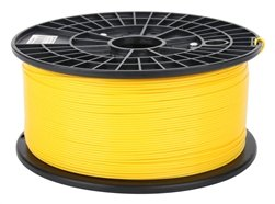 Ink Pipeline, YELLOW 1.75MM PLA FILAMENT, 1KG 3D P...
