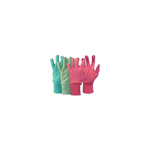 Boss Gloves 419 Children's Assorted Jersey Gloves by Boss Manufacturing Company