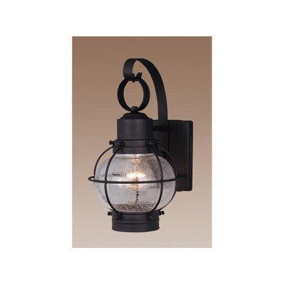"7"" Nautical Outdoor Wall Lantern"