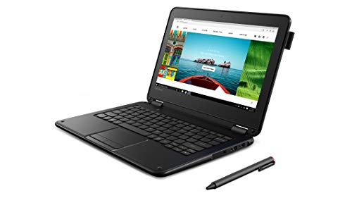 2019 New Lenovo 300e Flagship 2-in-1 Laptop/Tablet for Business or Education, 11.6
