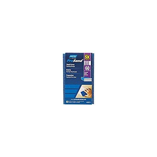 Norton 82071 60 Grit Sanding Sponge