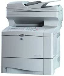 HP Refurbish LaserJet 4100MFP Laser Printer (C9148A) - Seller Refurb