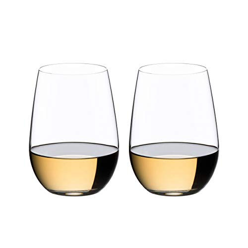 Riedel O Wine Tumbler Sauvignon Blanc/Riesling, Set of 2 (The Best Sauvignon Blanc)