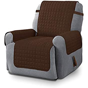 Amazon Com Quilted Microfiber Pet Dog Couch Sofa