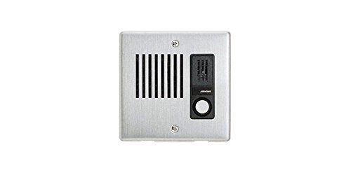 Aiphone JKS-1AED Audio/Video Single-Door Intercom Set with Picture Recording