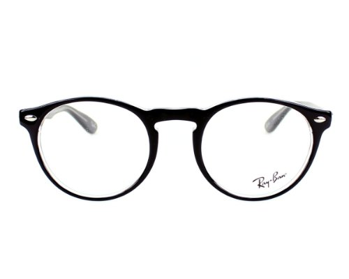 Ray Ban Unisexe - Lunettes de vue - RX 5283 - Noir