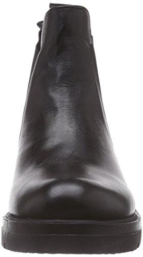 Insane black Multi Inuovo Nero Stivaletti schwarz Donna Glitter black dx6UwO