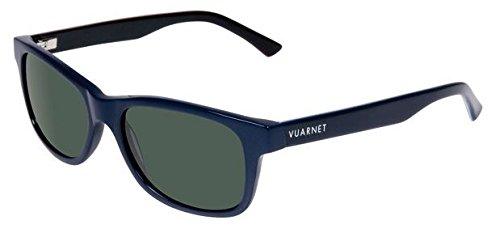 Vuarnet VL1303 Sunglasses (Blue flag, ()
