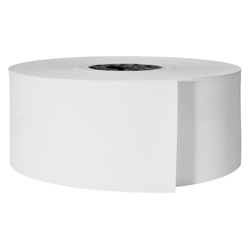 Daymark ACR-14450 Paper Cash Register Tape Roll, 1-Ply, W...
