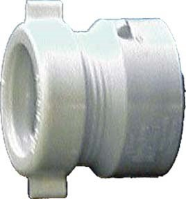 Female Trap Adapter - Genova Products 72211 Trap Adapter Female, 1 1/2
