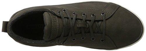 Grey Esprit Para Vera Lu Gris brown Zapatillas Mujer RSqTwR8
