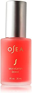 product image for OSEA Sea Vitamin Boost (1 oz) Travel Size | Hydrating Face Mist | Nourishing Vitamin Spray | Clean Beauty Skincare | Vegan & Cruelty-Free
